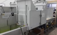 Автоматизированная линия капиллярного контроля