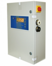 СМ-20 - Новое сверхмощное импульсное намагничивающее устройство с током до 20 кА