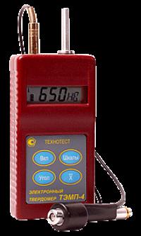 Динамический твердомер ТЭМП-4