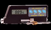Беспроводной твердомер ТЭМП-4К