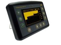 Профессиональный ультразвуковой толщиномер УДТ-40