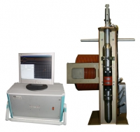 УКТСТ-11 - установка вихретокового контроля